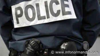 Scènes d'émeutes à Saint-Etienne-du-Rouvray : les policiers font usage de lacrymogène et de balles de défense - InfoNormandie.com