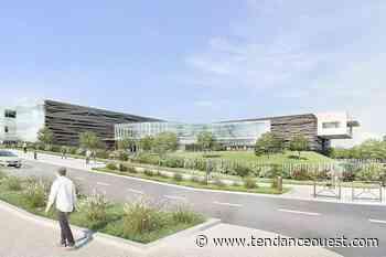Un nouveau campus pour le Centre d'enseignement supérieur - Tendance Ouest