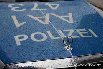 Schwaikheim/Waiblingen - Zwei Verletzte bei Unfall mit drei Fahrzeugen - Zeitungsverlag Waiblingen