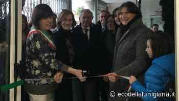 Inaugurato il nuovo centro socio-sanitario di Caniparola di Fosdinovo - Eco Della Lunigiana