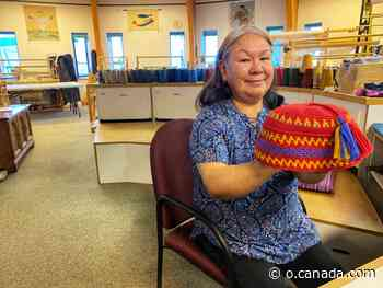 Iconic hats and secret ways to get to Pangnirtung, Nunavut - Canada.com