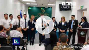 ACODJAR de RL inaugura su décima sucursal en Sensuntepeque, conoce los detalles aquí - Diario Libre