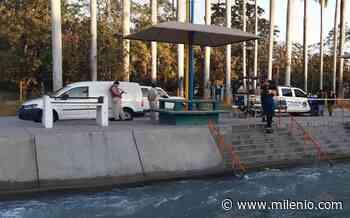 Tamaulipas: Ciclista se suicida en balneario de Ciudad Mante - Milenio
