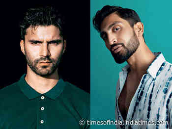 DJ R3HAB makes his debut in India with QARAN - Times of India