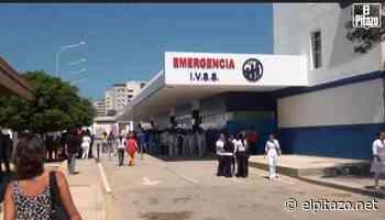 Mayoría de los equipos especializados del hospital Luis Ortega de Porlamar están dañados - El Pitazo