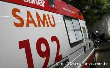 Processo seletivo Prefeitura de Campo Novo do Parecis MT 2019: Inscrições abertas para Motorista no SAMU - Notícias Concursos