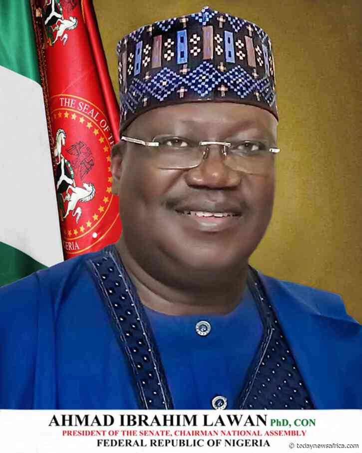 Nigeria Senate President Condemns Bloody Attack On Emir Of Potiskum In Yobe State - TODAY NEWS AFRICA