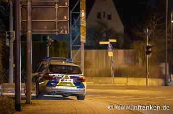 Höchstadt an der Aisch / Neustadt an der Aisch: Verfolgungsfahrt endete mit mehreren beschädigten Fahrzeugen - inFranken.de