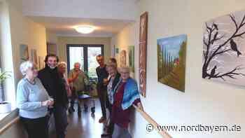 Neustadt: Freude an der Kunst strahlt aus - Neustadt/Aisch - Nordbayern.de