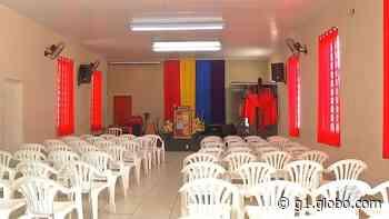 Casos de furtos são registrados em igrejas de Pilar do Sul - G1