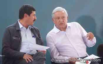 GIRA DE LOPEZ OBRADOR POR CIUDAD JUAREZ ESTE VIERNES - El Monitor de Parral