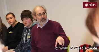 Rent a Jew in Ertingen: Projekt soll Antisemitismus bekämpfen - Schwäbische