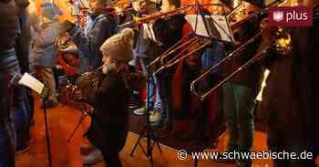 Märkte, Preise und Winterzauber – Ertingen bietet in den kommenden Wochen zahlreiche Weihnachtsveranstaltungen - Schwäbische