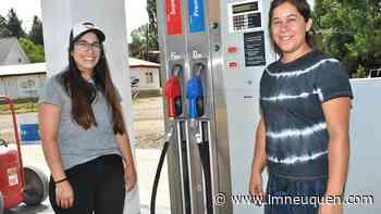 Un negocio familiar para Las Ovejas y el norte neuquino - Lmneuquen.com