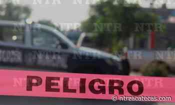 Ejecutan a un hombre en Miguel Auza - NTR Zacatecas .com