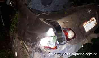 Segurança PM recupera três veículos furtados e apreende munições em Manhumirim - Portal Caparaó