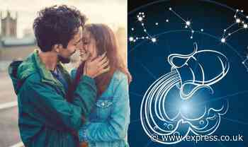 Aquarius love match: Which star signs are most compatible with Aquarians? - Express