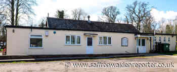 Application to rebuild village hall received eco objections - Saffron Walden Reporter