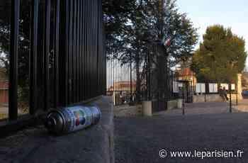 Montgeron : une épreuve du bac annulée au lycée Rosa-Parks - Le Parisien