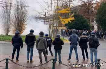 Longjumeau - Montgeron : 11 interpellations en marge des manifs lycéennes - Le Parisien