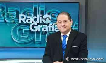 Adán Arnulfo Arjona: la justicia ha estado a la baja en Panamá - ecotvpanama.com