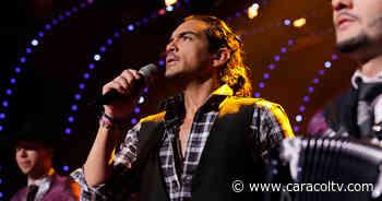 Ricardo Arjona tuvo el reto de controlar el aire a la perfección en Yo Me Llamo - Noticias Caracol