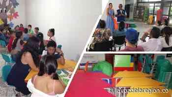 Nuevos elementos de apoyo se entregaron a biblioteca municipal, en Tesalia - Noticias