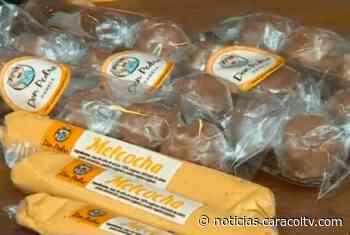 Conozca las delicias que puede disfrutar en el Festival Nacional de la Panela en Villeta - Noticias Caracol