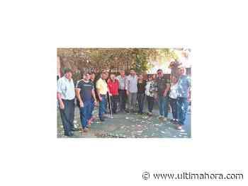 Colorados acuerdan en Villeta - ÚltimaHora.com