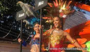 XLIII Festival Turístico, Reinado Nacional de la Panela en Villeta,... - Noticias Día a Día