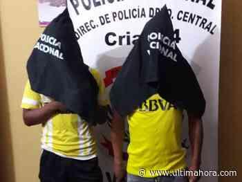 Dos detenidos por muerte de un hombre en Villeta - ÚltimaHora.com
