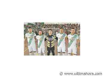 San Juan, campeón en Villeta - ÚltimaHora.com