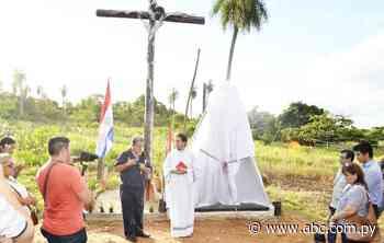 Habilitan ermita en honor a Santa Juliana en Villeta - Interior - ABC Color