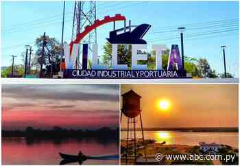 Turismo, historia y cultura de Villeta promueve joven en fanpage - Periodismo Joven - ABC Color