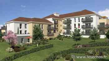 Beynes : une maison de santé en pied d'immeuble - Les Échos