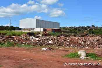 Barra Bonita interdita aterro no Parque Industrial - JCNET - Jornal da Cidade de Bauru