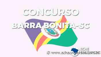 Prefeitura de Barra Bonita-SC abre processo seletivo em 2020 - Ache Concursos