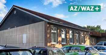 Bauausschuss - Was für und was gegen die Erweiterung des Bürgerhauses in Stüde spricht - Wolfsburger Allgemeine