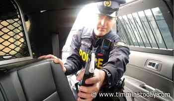 Kapuskasing driver charged with impaired - TimminsToday
