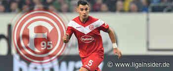 Ayhan nach Trainingsspiel angeschlagen - LigaInsider