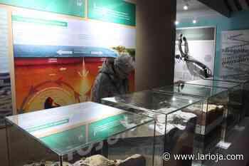Dinosaurios y paleontología en Enciso - La Rioja