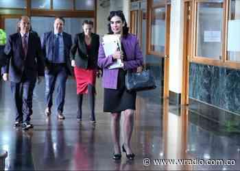 Denuncian que Clara María González creó estrategia para negar información pública - W Radio