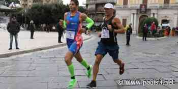 Canosa di Puglia (BT) - 8° Trofeo Boemondo - Podisti.Net