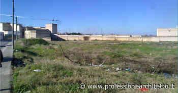 Ripensare i Tratturi di Canosa di Puglia come infrastrutture culturali. concorso di progettazione - 2 fasi - professioneArchitetto