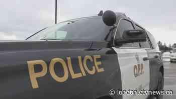 Pedestrian fighting for life following Lambton Shores crash - CTV News London