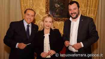Per la Befana arriva Salvini a Bondeno e Vigarano Mainarda, l'8 gennaio Meloni a Ferrara - La Nuova Ferrara