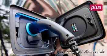 Gemeinde Dautphetal bekommt ein Elektroauto - Mittelhessen