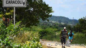 Hallan dos cuerpos en descomposición en Caracolí - El Heraldo (Colombia)