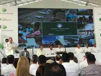Presidente Medina encabeza presentación del proyecto habitacional Ciudad Caracolí - CDN