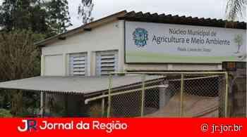 Agricultura abre novos cursos em Jarinu - JORNAL DA REGIÃO - JUNDIAÍ
